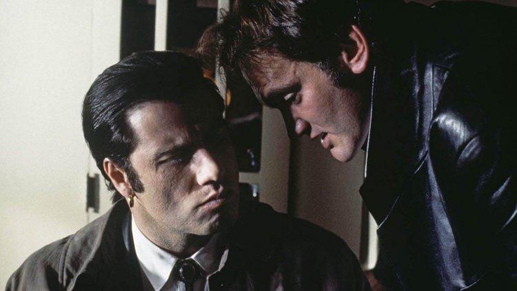 文森 & 維克的兄弟故事?昆汀塔倫提諾談論沒有拍成的《黑色追緝令》前傳電影首圖