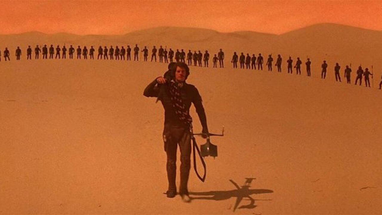 《沙丘魔堡》好萊塢群星在沙丘行星的史詩大亂鬥 (二):勇者通通死在沙丘上首圖
