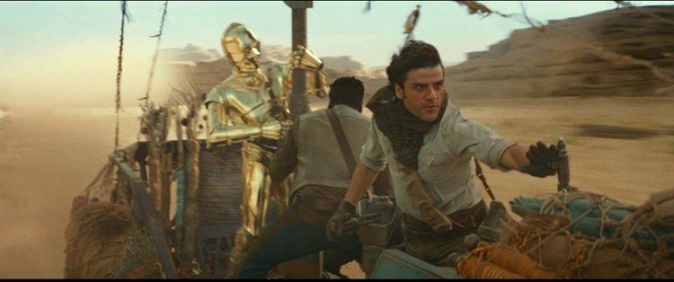 《Star Wars : 天行者的崛起》將在 2019 年 12 月推出,將星際大戰系列影劇作品帶往新的方向發展。