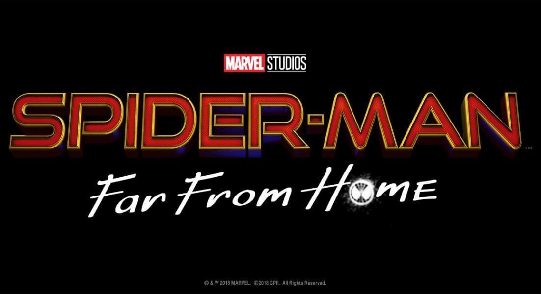 《蜘蛛人:離家日》將於 2019 年上映。