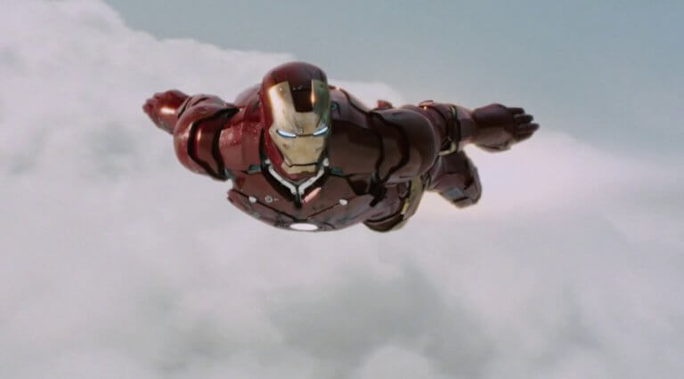 漫威超級英雄電影《鋼鐵人》自 2008 年上映以來,為全世界開啟全新的鋼鐵英雄風潮。