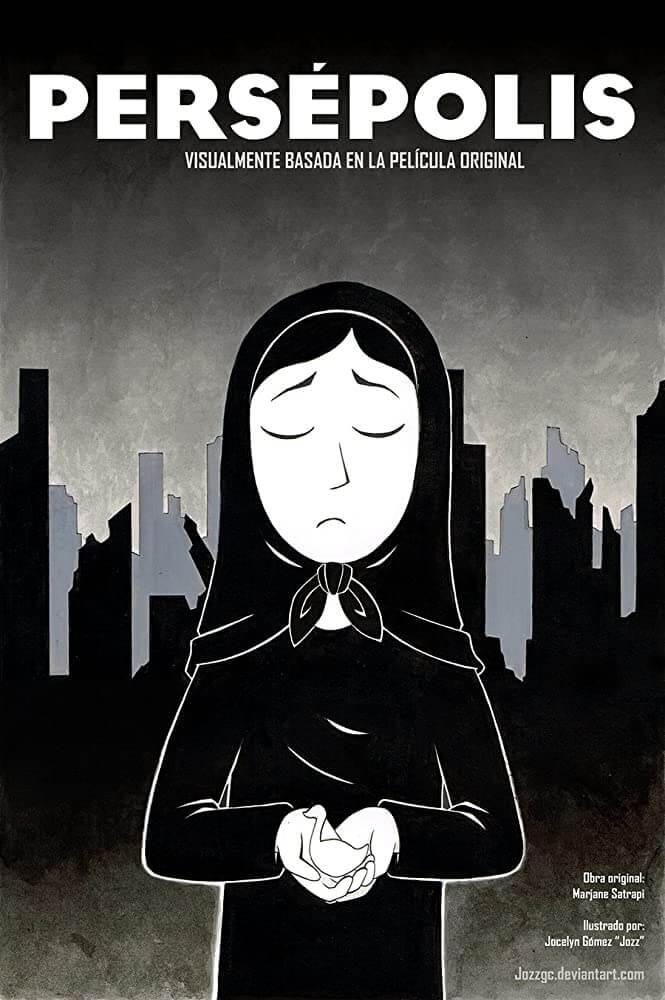 《茉莉人生》電影海報。