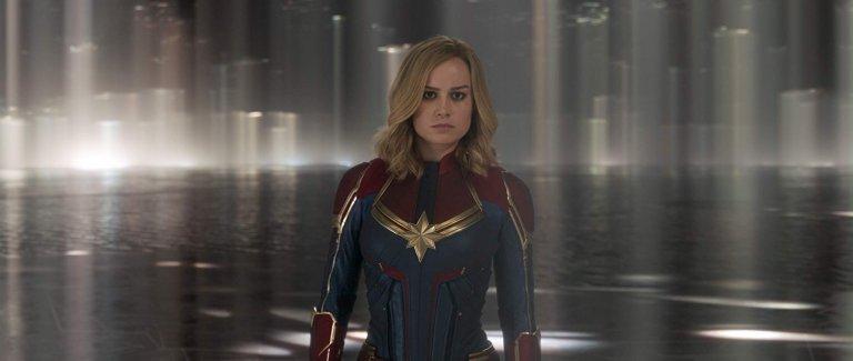 漫威超級英雄電影《驚奇隊長》劇情銜接了《復仇者聯盟:無限之戰》與《終局之戰》。