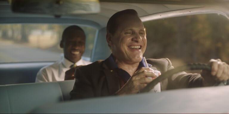 以公路電影風格拍攝的《幸福綠皮書》,溫馨幽默卻不忘探討種族階級等深刻問題。