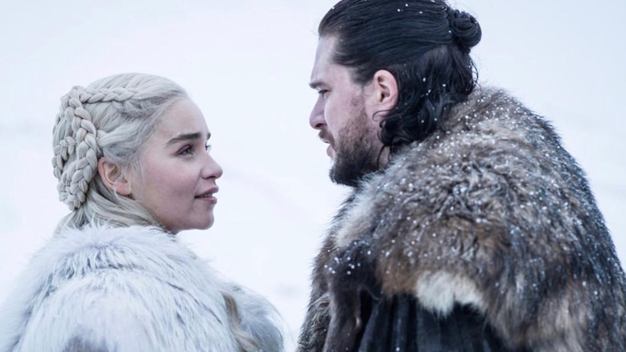 千萬人爭睹!《冰與火之歌:權力遊戲》第八季首集榮登 HBO 有史以來最高收視率首圖