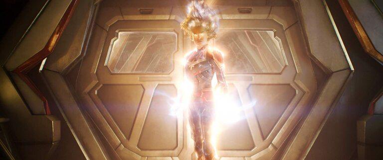 漫威第一部女性超級英雄為主角的電影《驚奇隊長》即將上映。