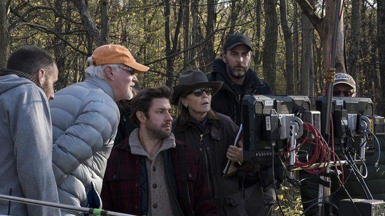 《噤界》為卡拉辛斯基執導的第三部劇情長片