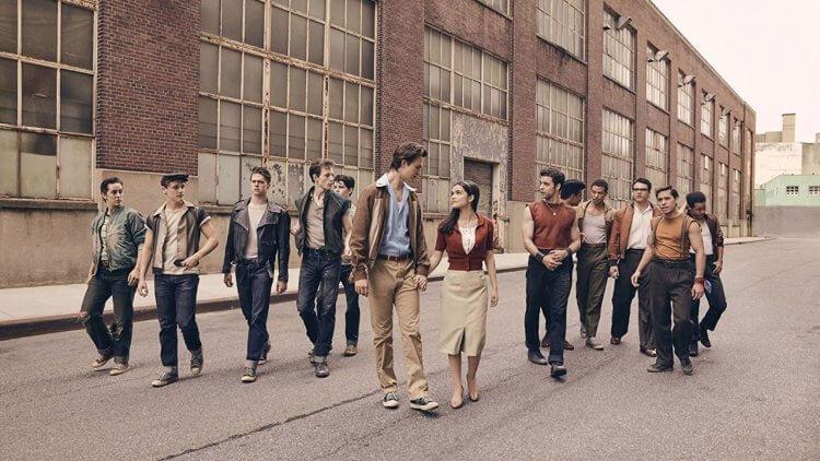 史蒂芬史匹柏攜手《玩命再劫》安索艾格特,新作歌舞電影《西城故事》有望衝擊奧斯卡首圖
