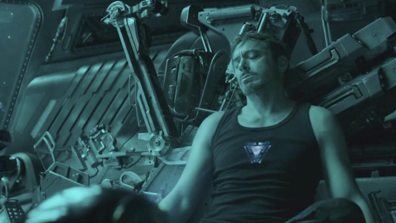 《復仇者聯盟:終局之戰》第二支預告片上線 24 小時內觀看次數突破 2 億 6800 萬 史上排名第二首圖