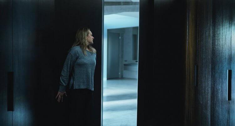 《隱形人》重現經典怪物「隱形人」所帶來的恐懼。