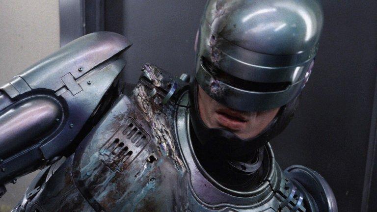 超展開!狂到深處無怨尤!你永遠看不到的正宗《機器戰警 2》(三) (完)