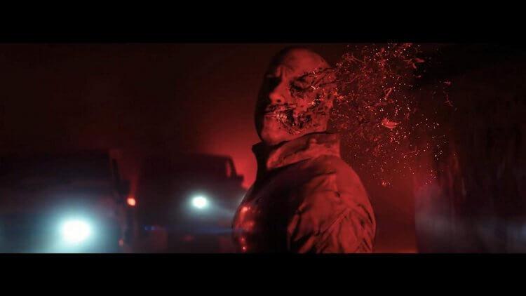 馮迪索動作新片《血衛》不畏疫情堅持如期上映。