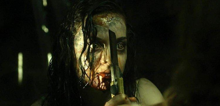 重啟版《屍變》劇照。