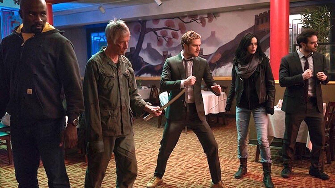 被腰斬的漫威《夜魔俠》《鐵拳俠》《捍衛者聯盟》等影集,新家可能在 Hulu?首圖