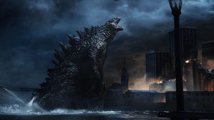 【專題】2014 傳奇版《哥吉拉》(4):霸氣重返好萊塢,緊湊劇情竟突轉平淡令人錯愕?首圖