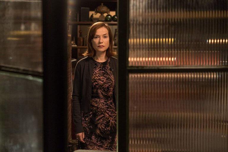 伊莎貝雨蓓在《侵密室友》中的表現,連導演尼爾喬登都大為讚賞。