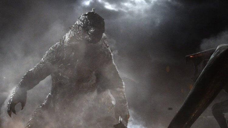 【專題】2014 傳奇版《哥吉拉》(3):視覺一流的新怪獸之王首圖
