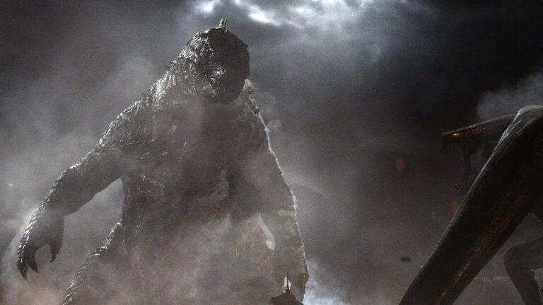 【專題】2014 傳奇版《哥吉拉》(3):視覺一流的新怪獸之王