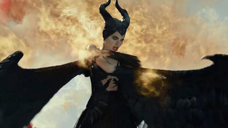 《黑魔女 2》(Maleficent: Mistress of Evil) 首波評價釋出。