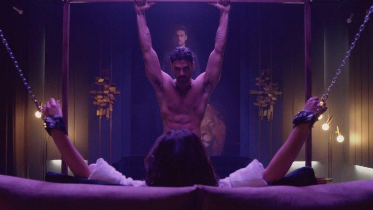 【線上看】讓《格雷的五十道陰影》相形失色!波蘭首部情色電影《禁錮之慾》躍上熱門排行榜,大量性愛場面引話題首圖
