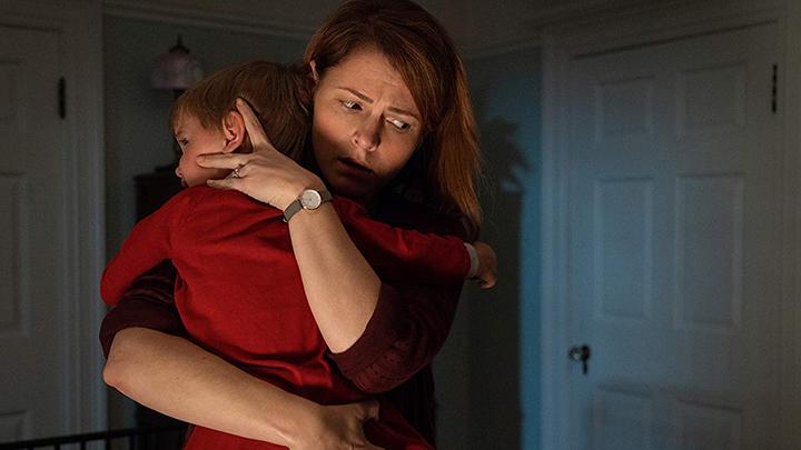 史蒂芬金恐怖經典再推新版:新《禁入墳場》電影預告片公開。