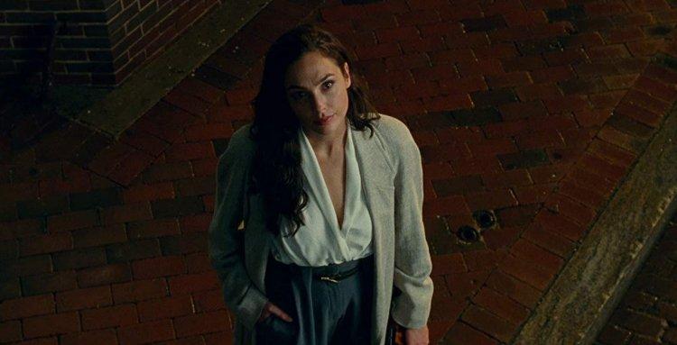 派蒂珍金斯執導、蓋兒加朵主演的《神力女超人 1984》日前才釋出首支預告。