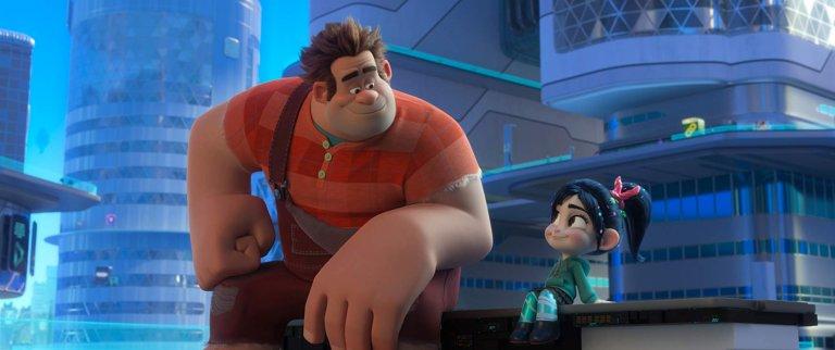《無敵破壞王2:網路大暴走》影評出爐,正片滿滿是哏,片尾片段也仿效漫威風格一次便來了兩段!
