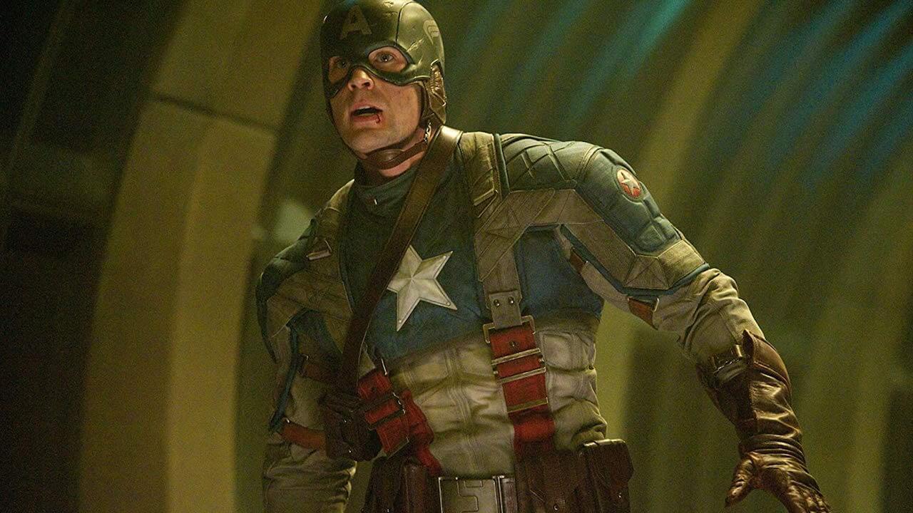 那一年,我們一起搶著當美國隊長(六) 克里斯伊凡:「我不想當美國隊長」首圖