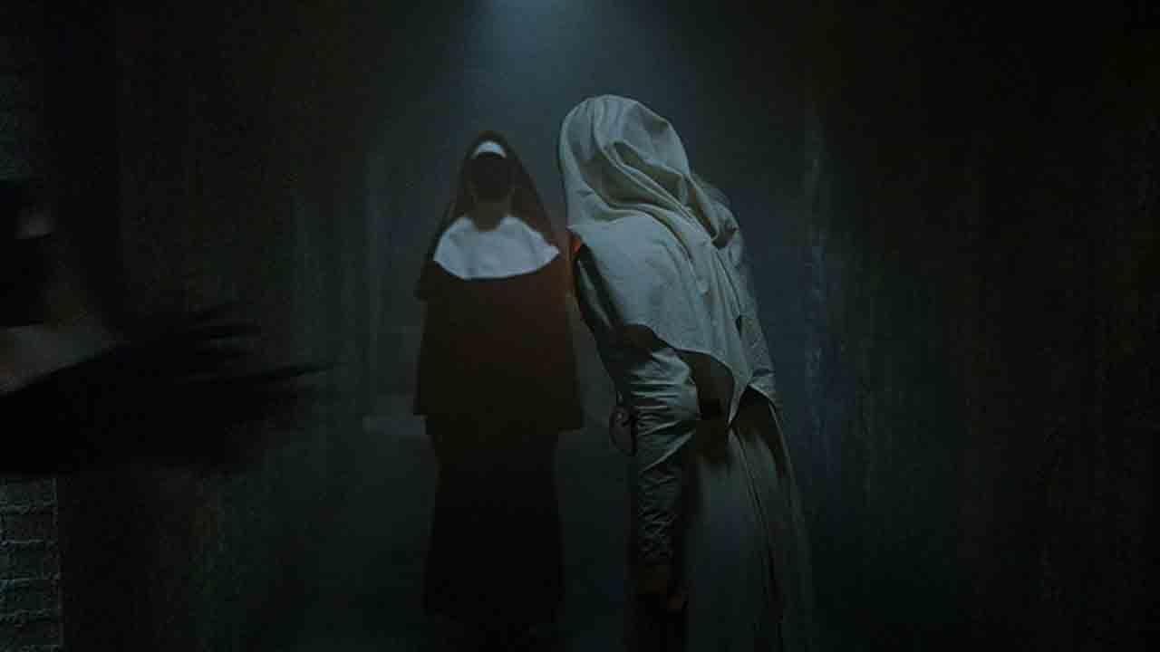 恐怖到了極點!三點證明《鬼修女》為什麼會嚇到你