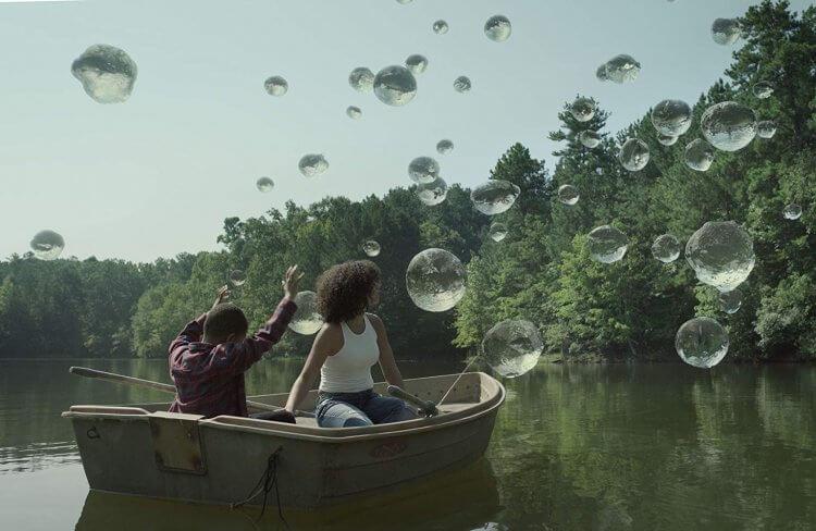 Netflix 漫改影集《超能男孩:萬能媽媽》(Raising Dion) 預告上線