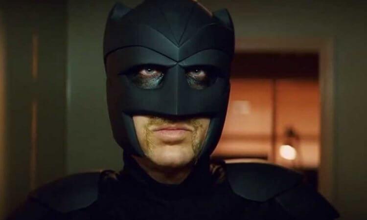 原本預定由布萊德彼特飾演的「大老霸」最終由尼可拉斯凱吉飾演。