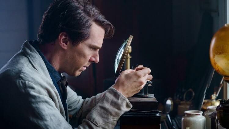 【影評】《電流大戰》你所不知道的天才發明家愛迪生陰險一面首圖