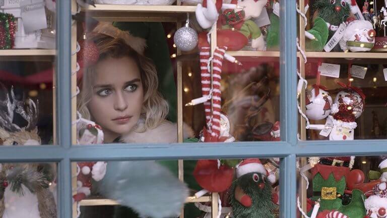 龍后艾蜜莉亞《去年聖誕節》與亨利高汀共譜戀曲…等等,看完預告你可能發現這愛情喜劇「不單純」