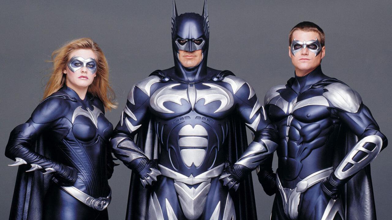 【專題】《蝙蝠俠 4:急凍人》(一):必須比歡樂更歡樂、造就比悲傷更悲傷的拔管首圖