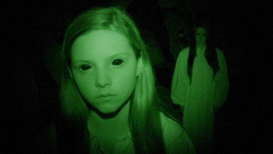《鬼入鏡:鬼界》劇照