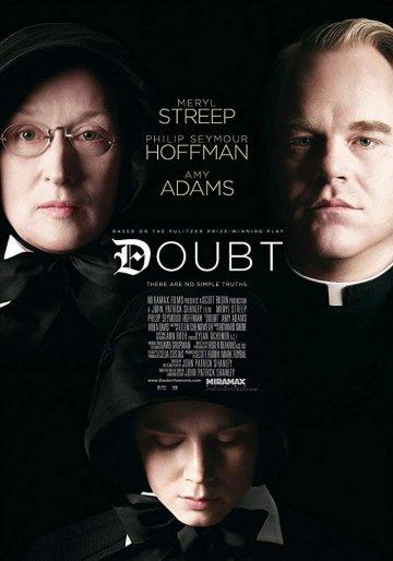 約翰派屈克史丹力執導,梅莉史翠普與菲利浦西摩霍夫曼主演的《誘・惑》獲得多項奧斯卡獎項的提名。