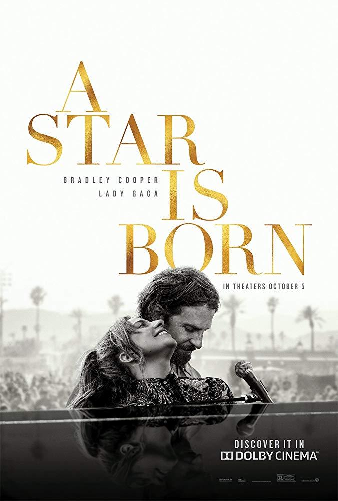 布萊德利庫柏《一個巨星的誕生》首次執導電影就驚艷四方。