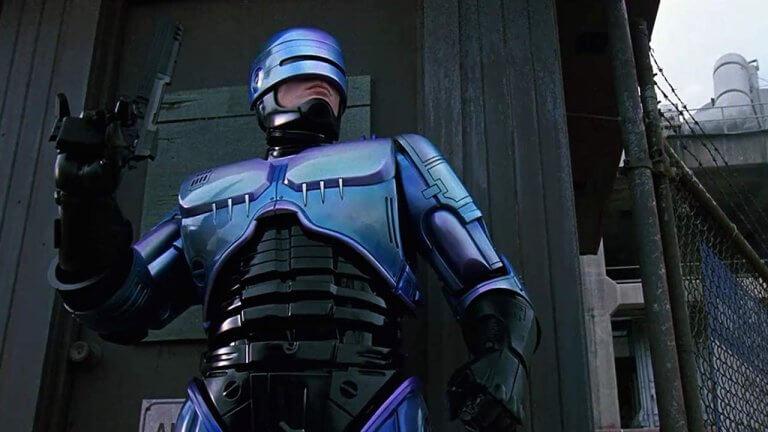 超展開!狂到深處無怨尤!你永遠看不到的正宗《機器戰警 2》(二)