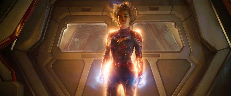 布麗拉森在《驚奇隊長》中的演出獲得影評人正向好評。