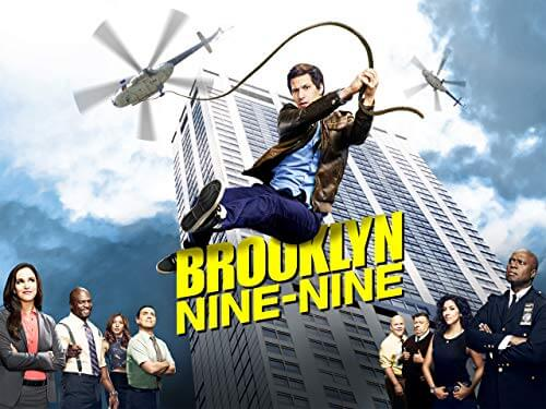 美劇《荒唐分局》(Brooklyn Nine-Nine)續約第八季