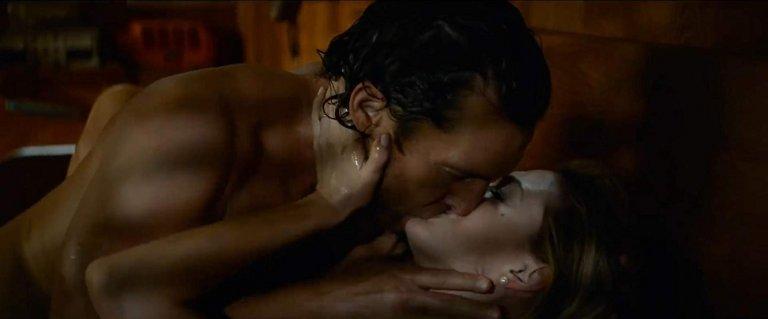 《驚濤佈局》中馬修麥康納&安海瑟薇再度同台挑戰情慾驚悚巨作。