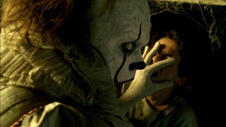 《牠:第二章》小丑「潘尼懷斯」再度肆虐德瑞鎮。