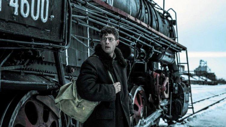 電影《普立茲記者》詹姆士諾頓。