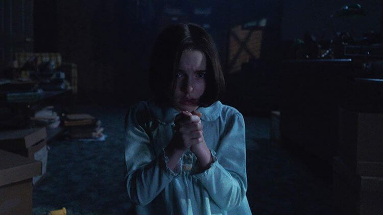 《安娜貝爾回家囉》導演:電影將重現華倫夫婦遇到的真實驚險遭遇    新片由親生女兒角度講述安娜貝爾恐怖故事首圖