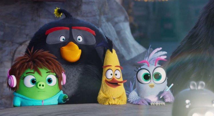 知名手遊改編的動畫電影《憤怒鳥玩電影 2:冰的啦!》爛番茄網站初步評分表現不錯,台灣將搶先上映。