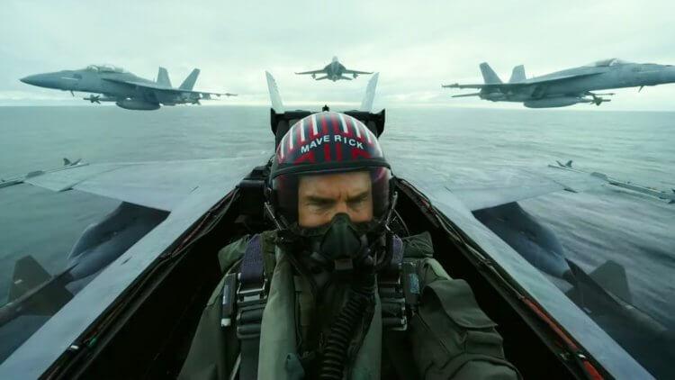 《捍衛戰士:獨行俠》暫定於 2020 年 6 月 26 日起在台上映,影迷們能再見到湯姆克魯斯駕駛戰鬥機翱翔天際的英姿。