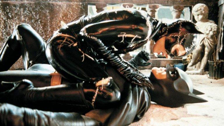 【專題】《蝙蝠俠大顯神威》(一):把超級英雄拍成怪物,才是正確的選擇
