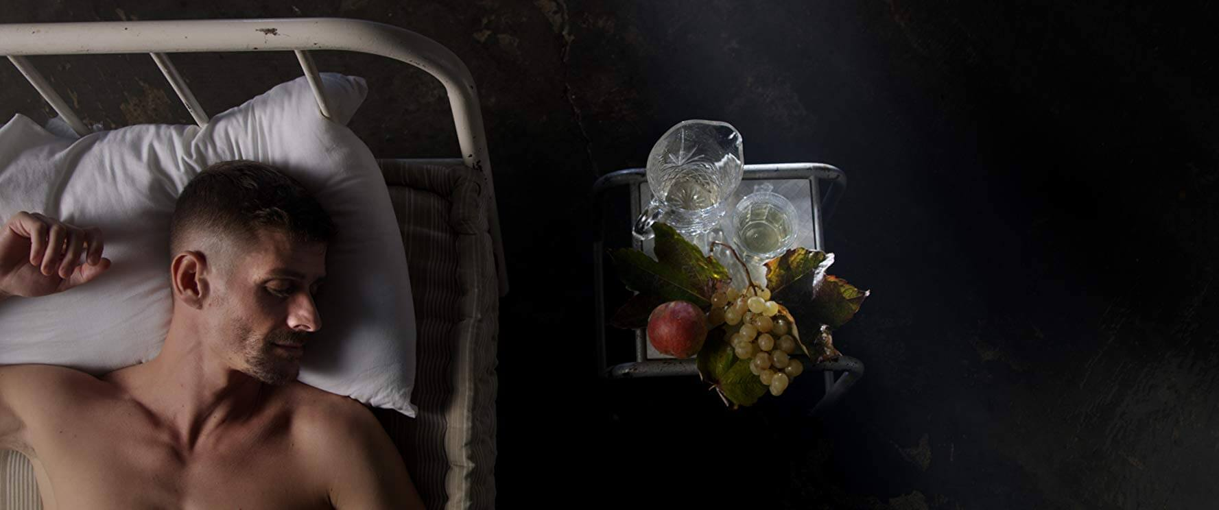 《卡拉瓦喬:靈魂與血肉之軀文藝復興後期的代表畫家,波瀾起伏的爭議人生。
