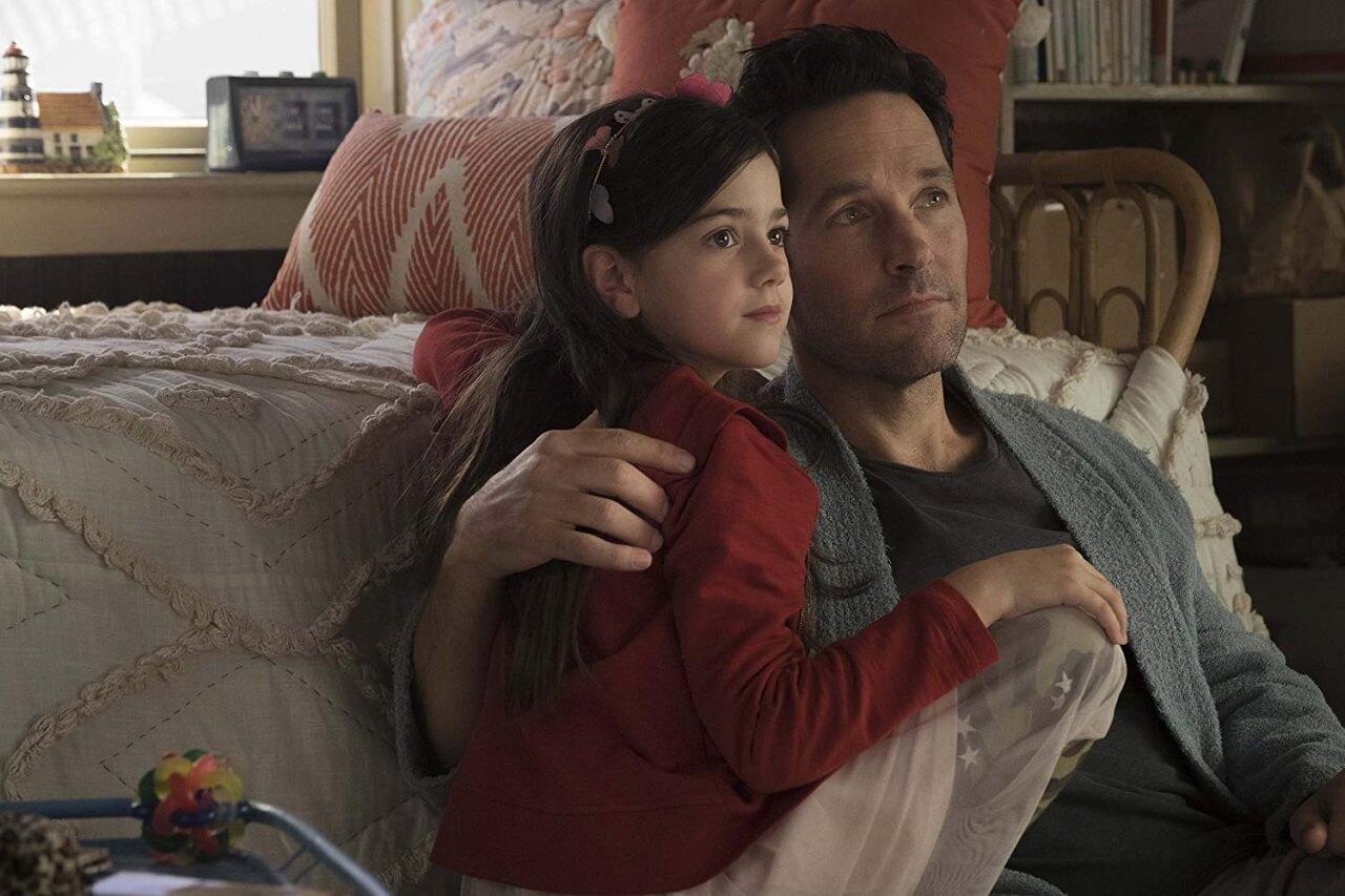 接續《 蟻人 》中,男主角 史考特朗恩 的自我實現,《 蟻人與黃蜂女 》也針對親情的部分做了延伸。