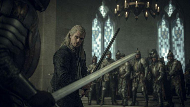 【線上看】觀看前你該知道的事?亨利卡維爾主演的《獵魔士》影集 12 月 20 日於 Netflix 正式上線